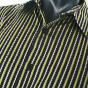 INC International Concepts MEN'S Striped Slim fit